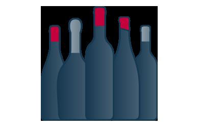 10000 vins disponibles
