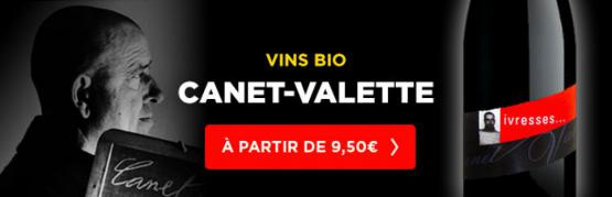 Domaine Canet Valette
