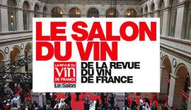 Salon de la Revue du Vin de France
