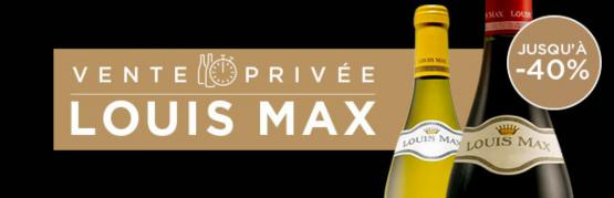 Vente Privée Louis Max