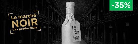 Listrac-Médoc 2006 prêt à boire