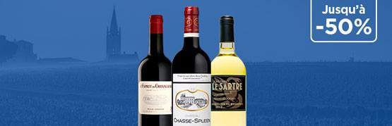 Bordeaux : les meilleures ventes