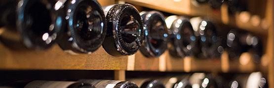 Idées cadeaux : les vins de garde