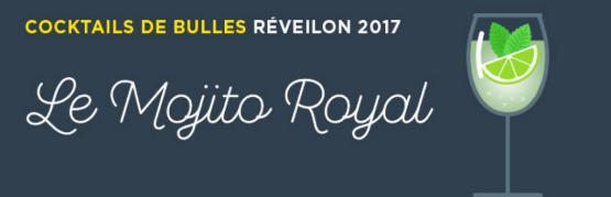 Le Mojito Royal