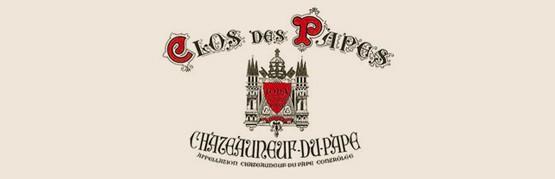 Le domaine emblématique de Châteauneuf-du-Pape