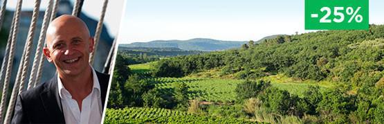 Vins naturels d'excellence du Languedoc