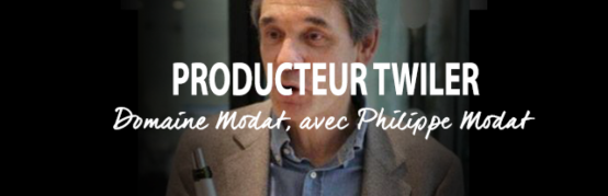 Domaine Modat - Philippe Modat
