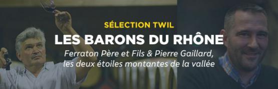 Gaillard - Ferraton