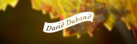 Duband : Bourgogne très recherchés