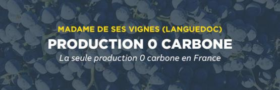 La seule production 0 carbone en France