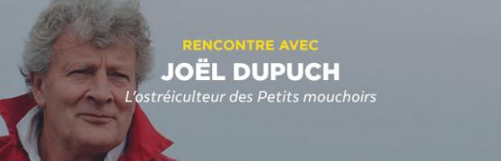 Rencontre avec M. Dupuch