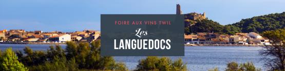 Selection Foire aux Vins Twil Languedoc