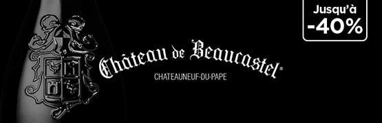 Beaucastel, l'un des plus grands vins du monde