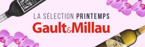 Sélection Gault & Millau