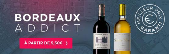 Bordeaux Addict