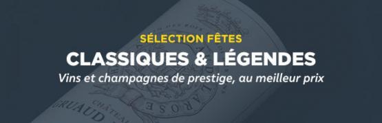 Classiques & Légendes