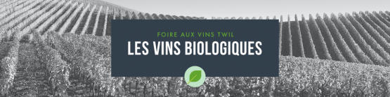 Foire aux Vins Bio