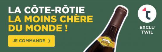 La Côte-Rôtie la moins chère du monde