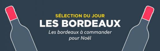 Bordeaux prêt à boire