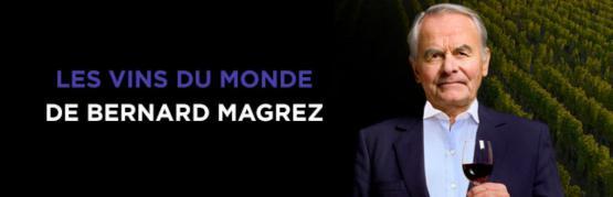 Les vins étrangers de Bernard Magrez