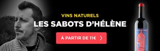 Domaine Les Sabots d'Hélène