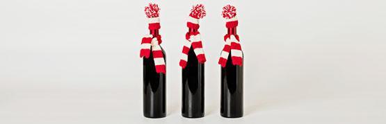 Idées cadeaux : les vins prêts à boire
