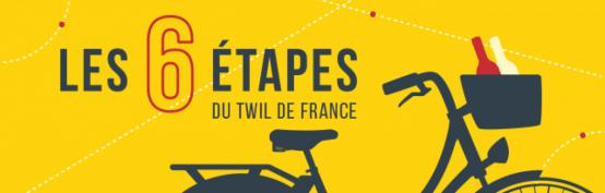 Les 6 étapes du Tour de France