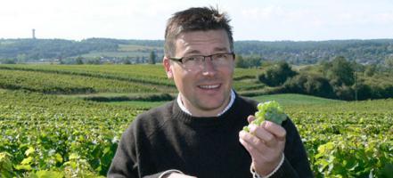 Guy Allion - Domaine du Haut Perron
