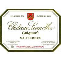 Château Lamothe Guignard