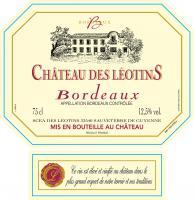 Château Des Léotins