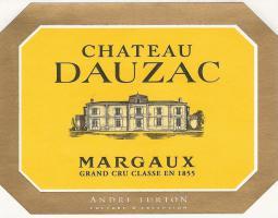 Château Dauzac - 5e Cru Classé