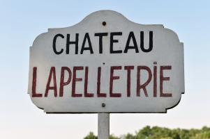 Château Lapelletrie