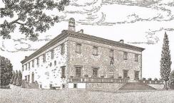 Villa Torrigiani - Fattoria San Martino alla Palma