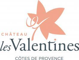 Château les Valentines