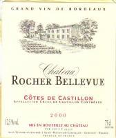Château Rocher Bellevue