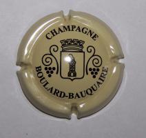 Champagne Boulard Bauquaire
