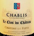 Chateau de Fleys