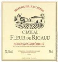 Château Fleur de Rigaud