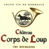 Château Corps de Loup
