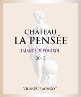 Château La Pensée