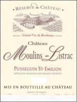 Château Moulins-Listrac