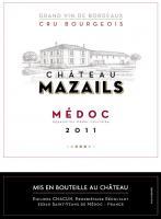 Château Mazails