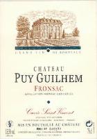 Château Puy Guilhem