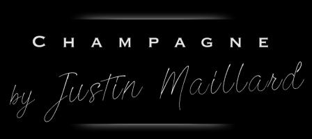 Champagne by Justin Maillard