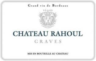 Vignobles Dourthe - Château Rahoul