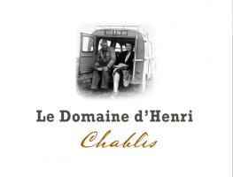 Le Domaine d'Henri