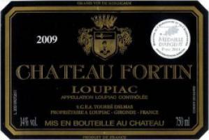 Château Fortin