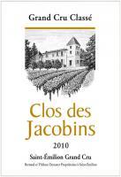 Clos des Jacobins