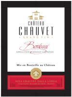 Château Chauvet