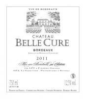 Château Belle Cure